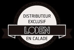 Loden boutique distributeur exclusif Villefranche