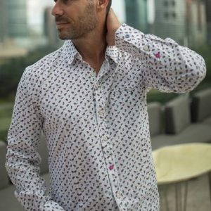 chemise-balnche-dessins-numerologie